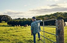 Robin Ganzert: Farmers are the solution, not the problem